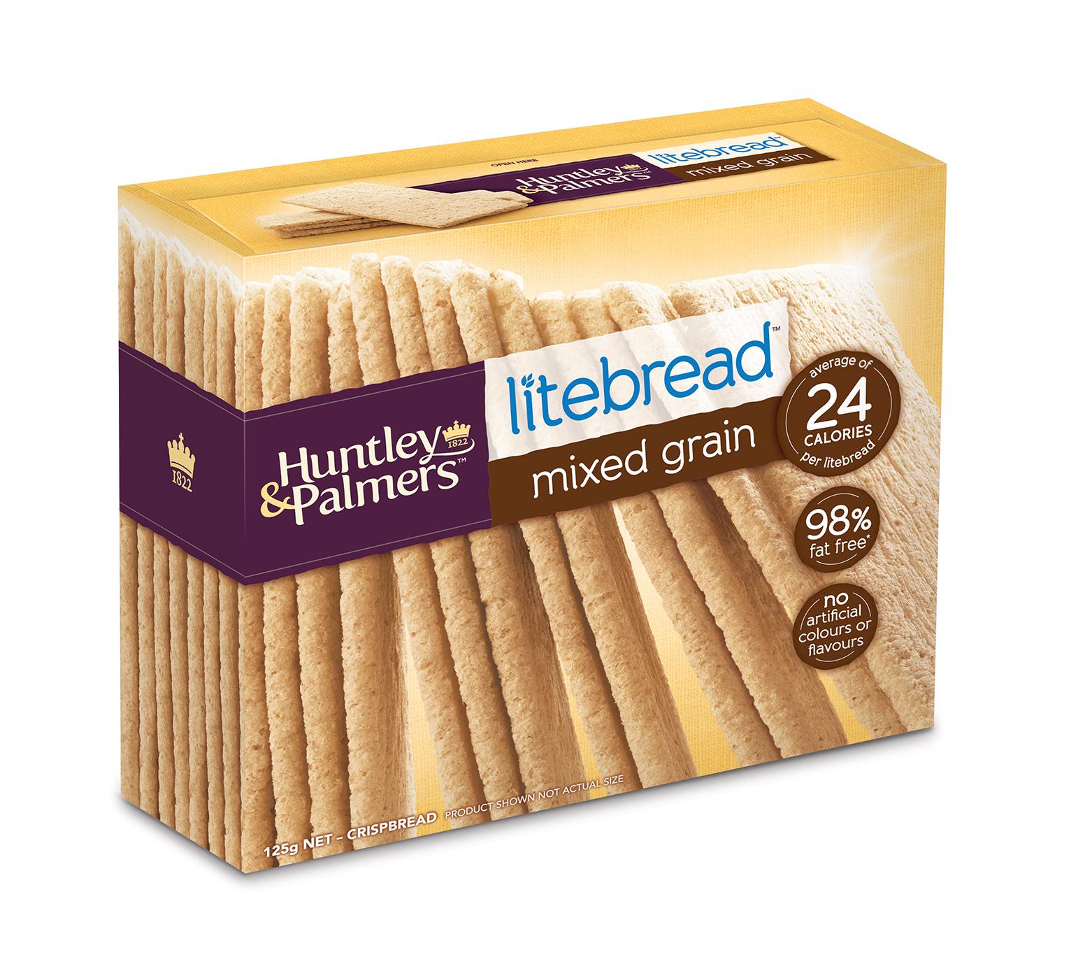 Mixed Grain