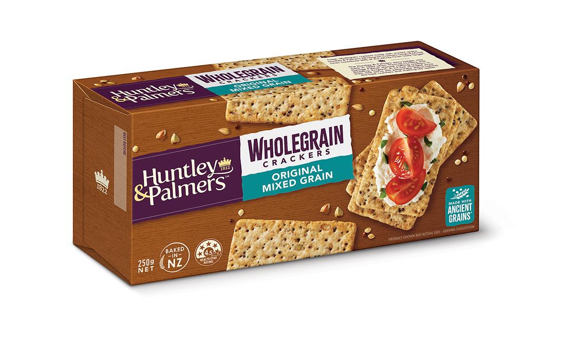 Original Mixed Grain