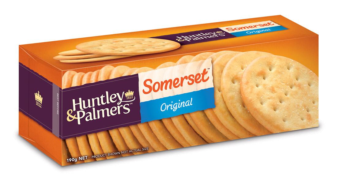 Original Somerset