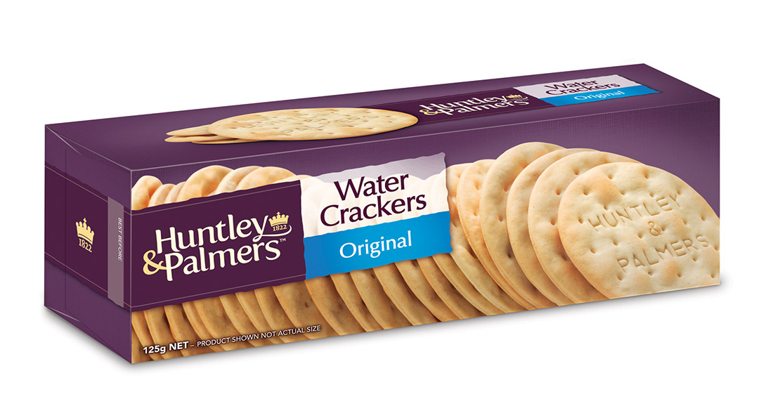 Original Water Cracker